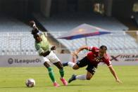 I-League: Gokulam Kerala Drop Vital Points In Title Race After Draw Against Real Kashmir