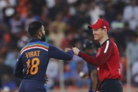 IND Vs ENG, 3rd T20I: India Eye Back-to-back Wins Against England - Preview