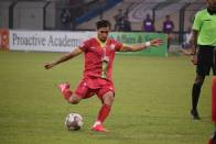 I-League: TRAU Keep Title Ambitions Alive With Win Over RoundGlass Punjab