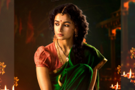 On Alia Bhatt's Birthday Filmmaker SS Rajamouli Reveals Stunning Image Of Actress As Sita