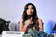 Actor Gauhar Khan Booked For Filming Despite Being Covid Positive: Reports