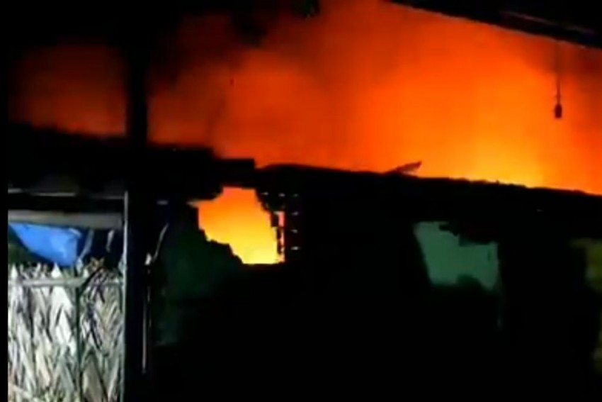 Five Of Family Charred To Death In Bihar, 1 Severely Burnt