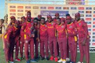 WI Vs SL, 3rd ODI: West Indies Whitewash Sri Lanka 3-0