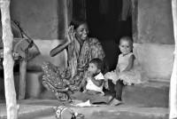 Gauri And I: A Grandmother's Tale