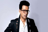 I Am Against Any Kind Of Censorship, Even On OTT Platforms: Manoj Bajpayee