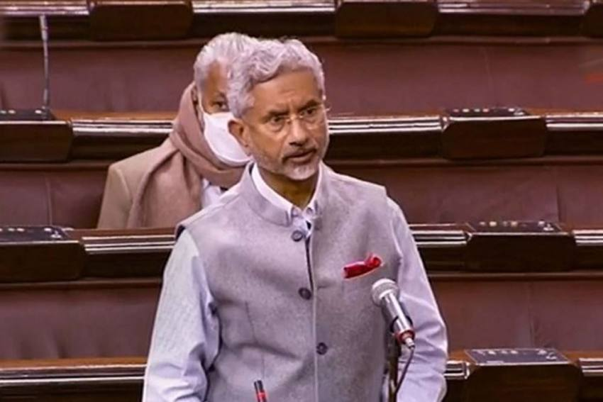 India To Take Up Racism Issues With UK When Required: Union Minister S Jaishankar