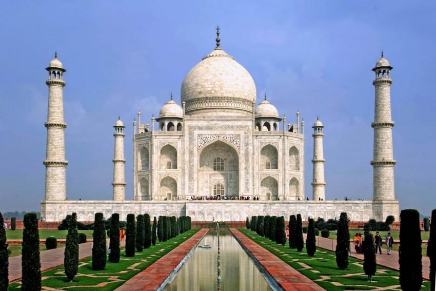 Taj Mahal Will Be Renamed As Ram Mahal, Claims BJP MLA Surendra Singh
