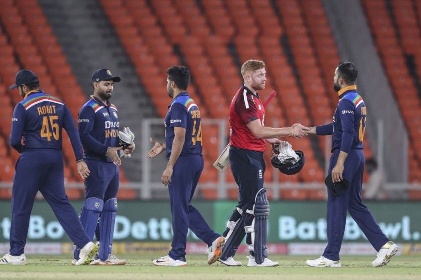 IND Vs ENG, 3rd T20I: Jos Buttler Trumps Virat Kohli, England Beat India By Eight Wickets To Go 2-1 Up