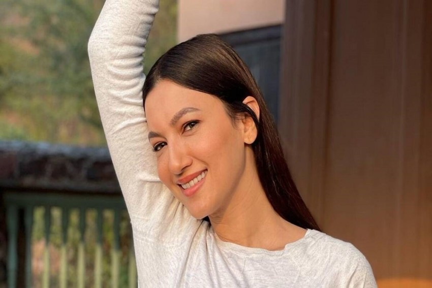 She Is Complying With BMC Norms On Covid-19, Says Gauahar Khan's Team