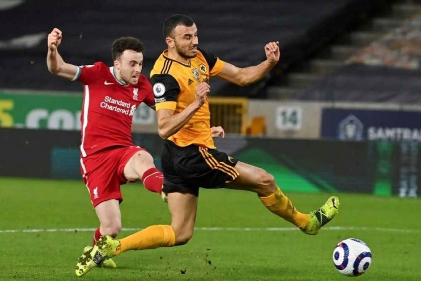 Wolves 0-1 Liverpool: Diogo Jota Returns To Haunt Hosts As Reds Move Up To Sixth