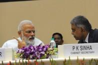 Prime Minister Narendra Modi's Principal Advisor P K Sinha Resigns: Sources