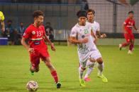 I-League: Defeat Against Sudeva Delhi Relegates NEROCA FC
