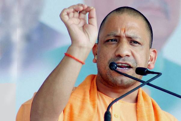 TMC Govt Hurts Hindu Sentiments By Opposing Anything Related To Lord Ram: Yogi