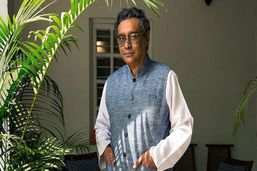 Swapan Dasgupta Resigns As Rajya Sabha Member, To Contest On BJP Ticket In West Bengal