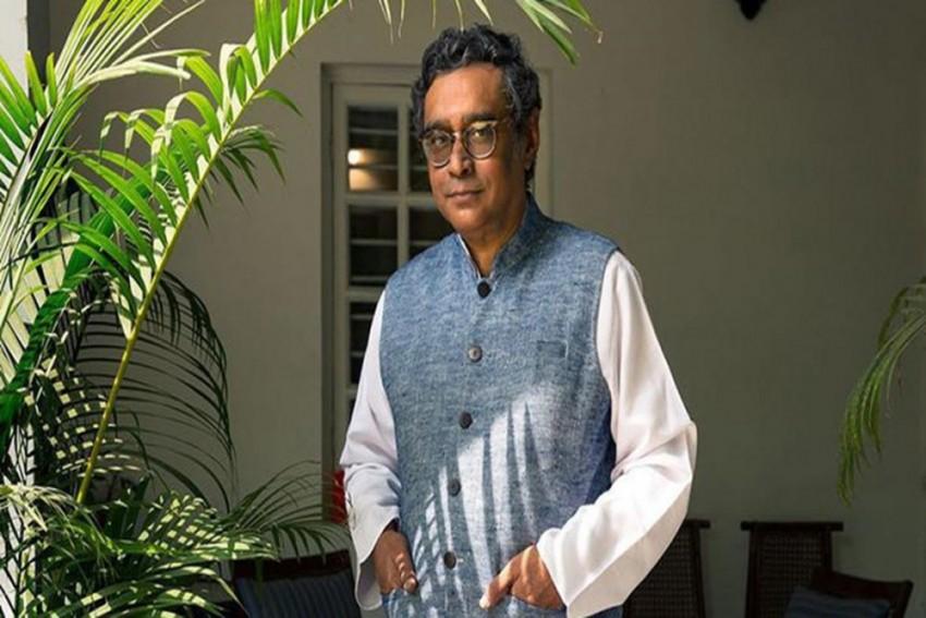 What Swapan Dasgupta's Increasing Bengal Involvement Tells Us