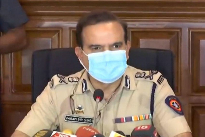 Bombay HC Questions Mumbai Police's Press Conference On TRP Scam