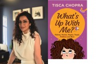 Tisca Chopra On Her Book 'What's Up With Me' And OTT Censorship
