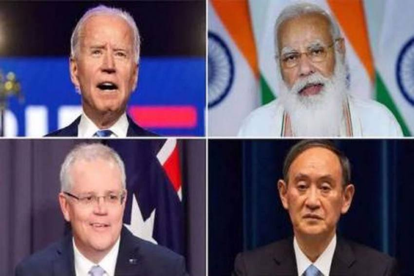 Quad To Lead Indo-Pacific Towards More Positive Vision, Says US Diplomat