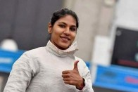 Tokyo-Bound Bhavani Devi Says, 'Tried To Compete In Tournaments Even With Injuries To Qualify'