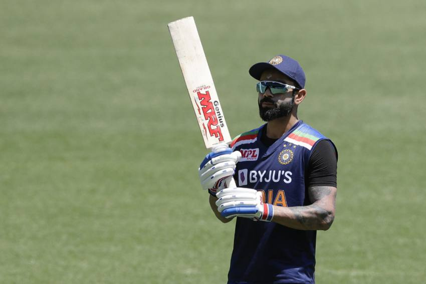 India Skipper Virat Kohli Returns To Top 5 In ICC T20I Rankings