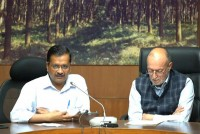 Central Bill To Make Delhi LG All Powerful A Mockery Of Constitution