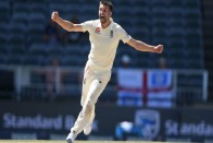 Mark Wood Gearing Up For T20 World Cup With Slow Yorker