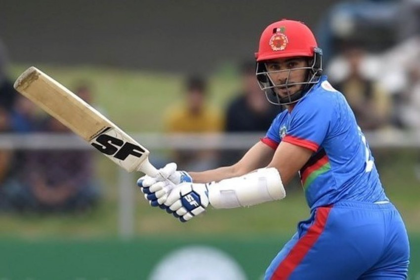 AFG Vs ZIM, 1st T20: Rashid Khan Takes 3/28 To Help Afghanistan Post Facile 48-run Win - Highlights