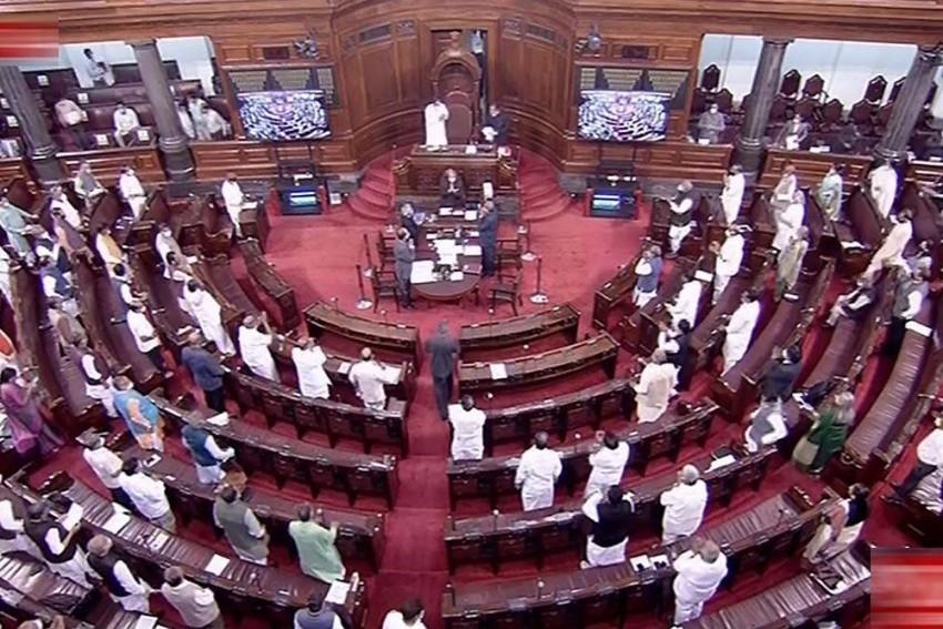 No Decision Taken To Prepare NRC: Centre In Rajya Sabha