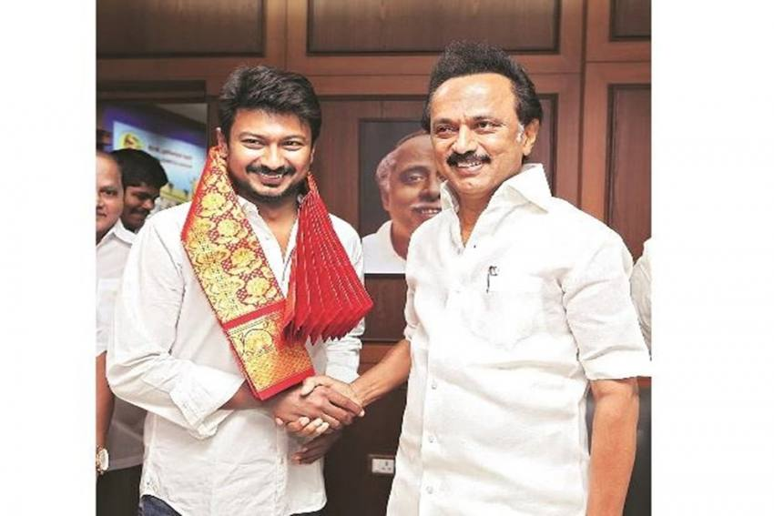 Tamil Nadu Election 2021: DMK, Congress Lead In Dynastic Candidates