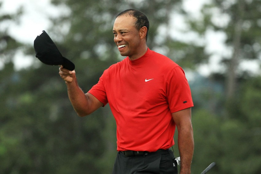 Tiger Woods Returns Home To Continue Recovery From Injuries After Car Crash