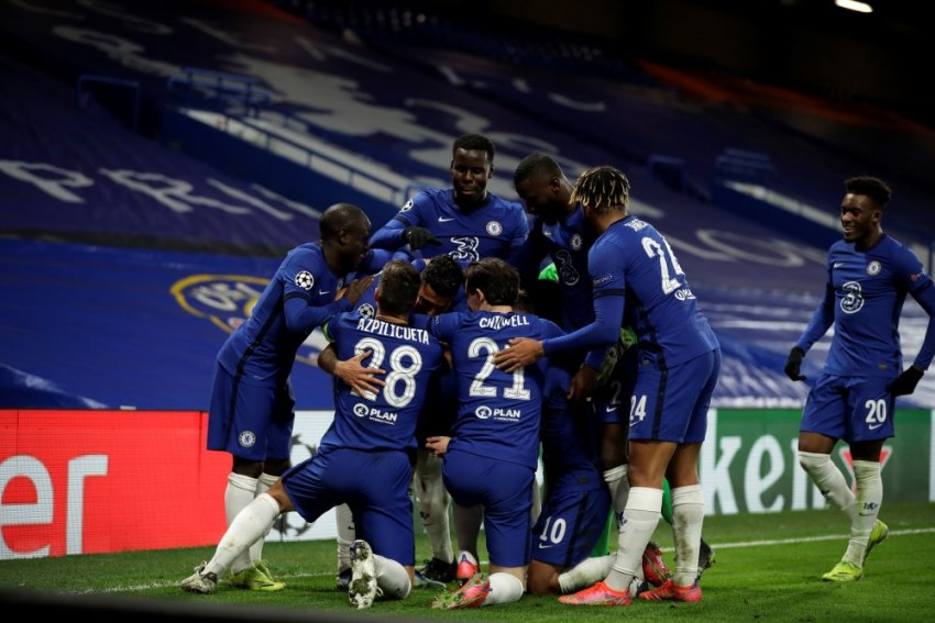 Chelsea 2-0 Atletico Madrid (Agg 3-0): Hakim Ziyech Strikes To Help Tuchel's Side Cruise Into Last Eight