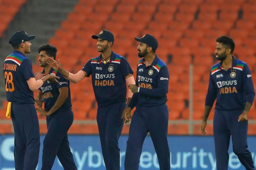 IND Vs ENG, 4th T20: Suryakumar Yadav, Shardul Thakur Star In Thrilling Indian Win In Motera - Highlights