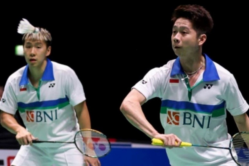 Indonesian Team Pulls Out Of Ongoing All England Badminton Championships After COVID-19 Case In Flight