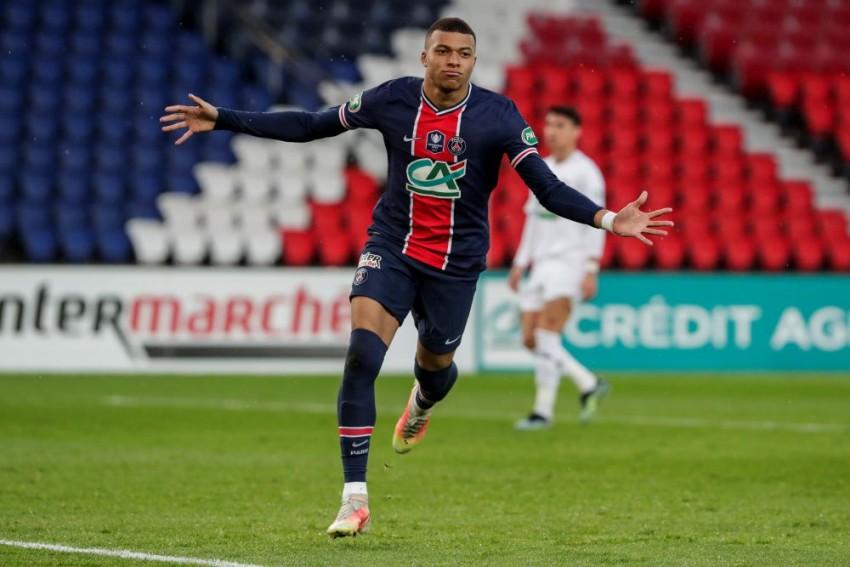 Paris Saint-Germain 3-0 Lille: Keylor Navas Excels As Cup Holders Dump Out League Leaders