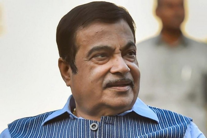 No Toll Booths, Complete GPS-Based Toll Collection Within A Year: Nitin Gadkari