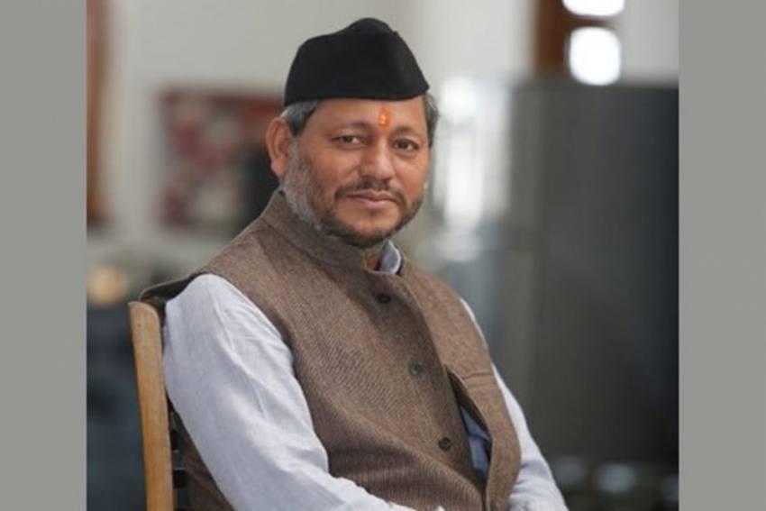 Uttarakhand CM Tirath Singh Rawat Asks: What Values Will Women In Ripped Jeans Teach?