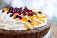 Maharashtra: Farmers Start 'Fruit-Cake' Movement, Here's Why