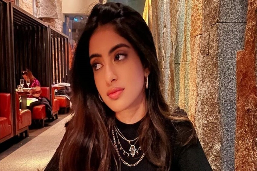 Change Your Mentality Before Changing Our Clothes: Navya Nanda On Uttarakhand CM's Ripped Jeans Remark