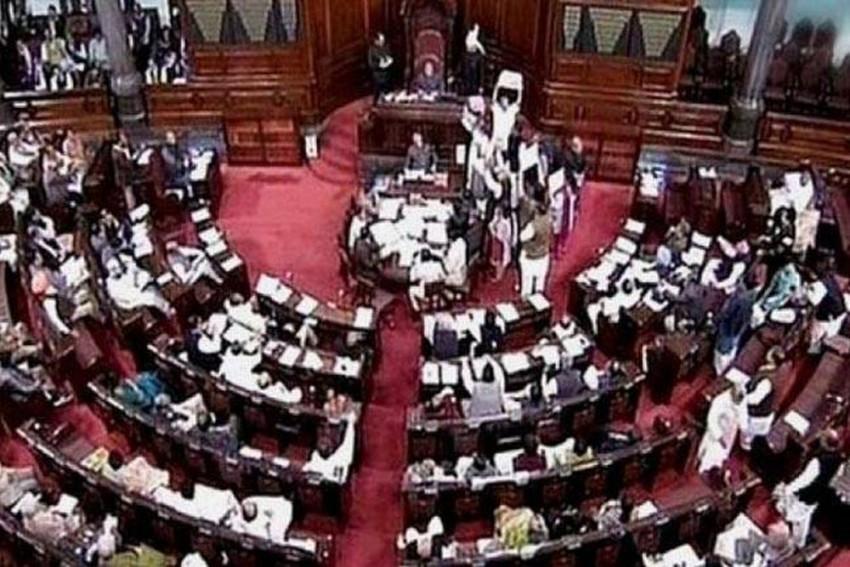 Rajya Sabha Approves Bill To Raise FDI In Insurance