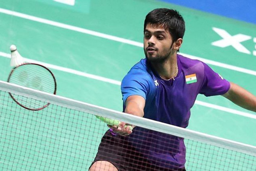 All England Badminton: B Sai Praneeth Enters 2nd Round Of Men's Singles, Saina Retires Due To Injury
