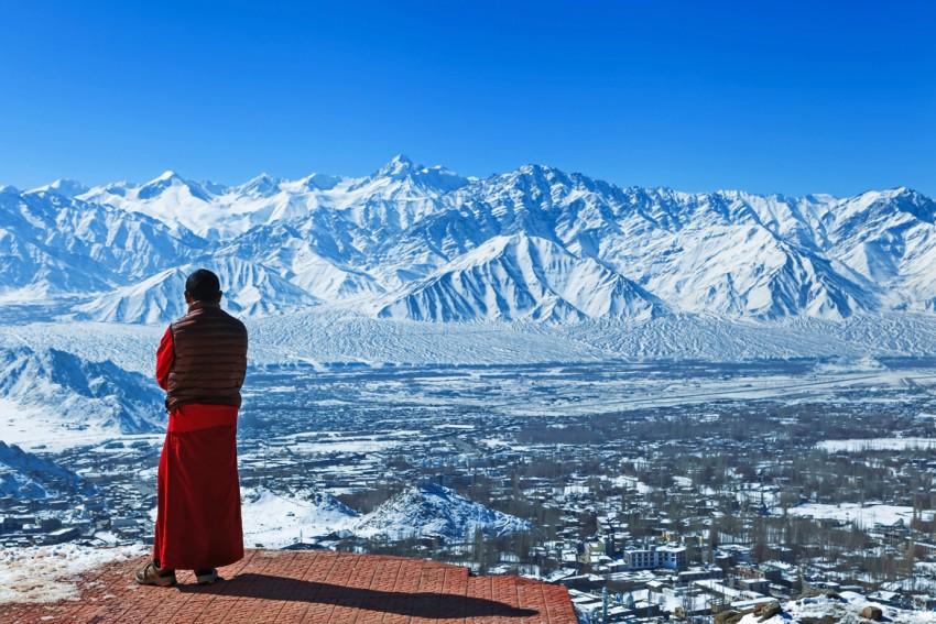 Why Is Leh Asking For Sikkim-Type Legislature For Ladakh?