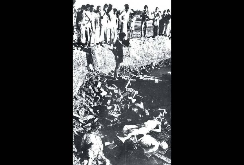 1971: War On Mass Murder