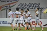 I-League: Indian Arrows Look To Finish Season On High Against Sudeva Delhi