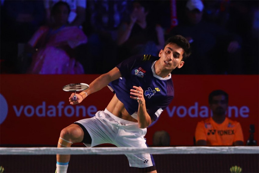 All England Badminton: Lakshya Sen Crashes Out After Ashwini-Sikki Pair's Loss In Quarters