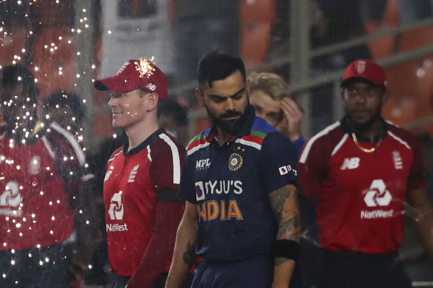 IND Vs ENG, 5th T20I, Live Streaming: When And Where To Watch Winners-take-all Cricket Match Between India And England