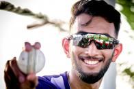It's Like A Dream Come True: Prasidh Krishna After Getting India ODI Call-up