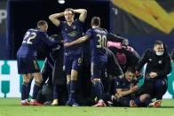 Dinamo Zagreb 3-0 Tottenham (3-2 Agg): Jose Mourinho's Men Dumped Out By Mislav Orsic Hat-trick