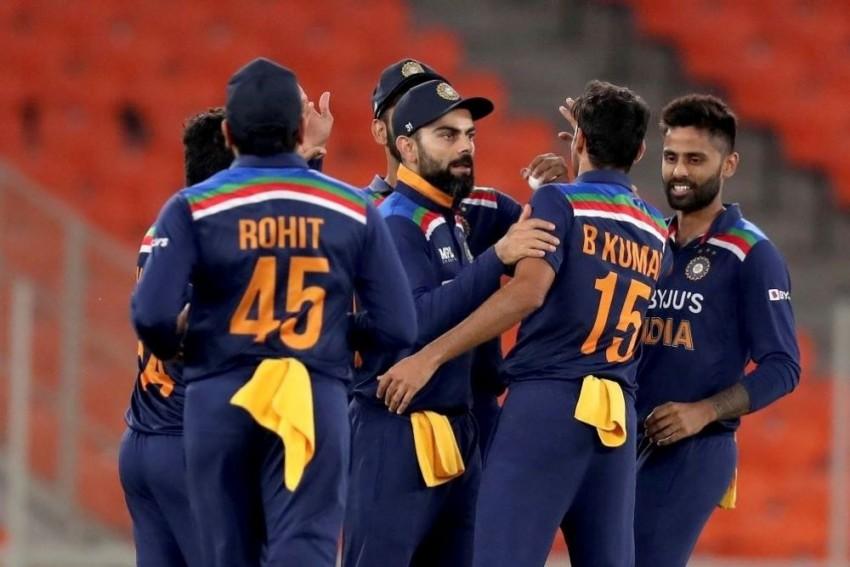 India Vs England: Suryakumar Yadav's Dismissal Makes Virat Kohli Hard On 'Soft Signal'