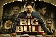 The Big Bull Trailer: Abhishek Bachchan Steals Limelight In Story Based On Harshad Mehta Scam   WATCH