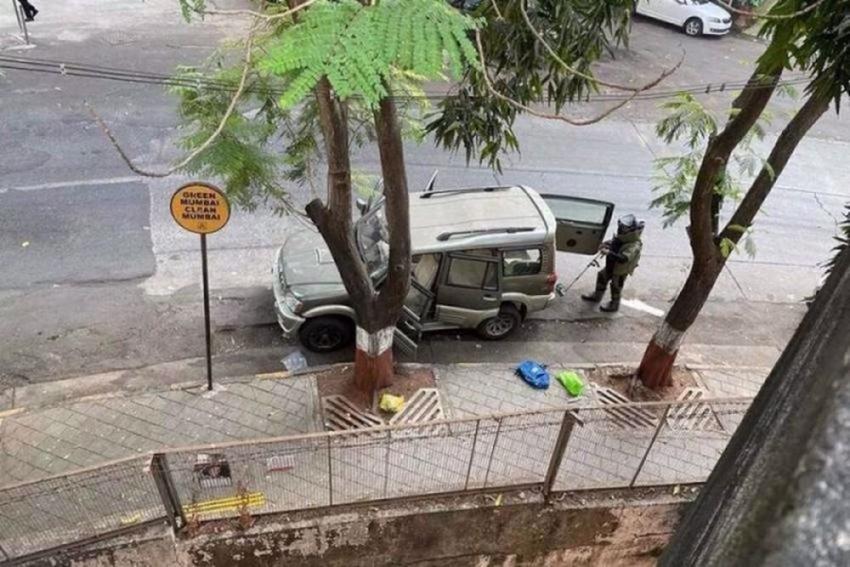 Ambani Security Scare: NIA Probe Into Pulwama Terror Attack Still A Mystery, Says Shiv Sena